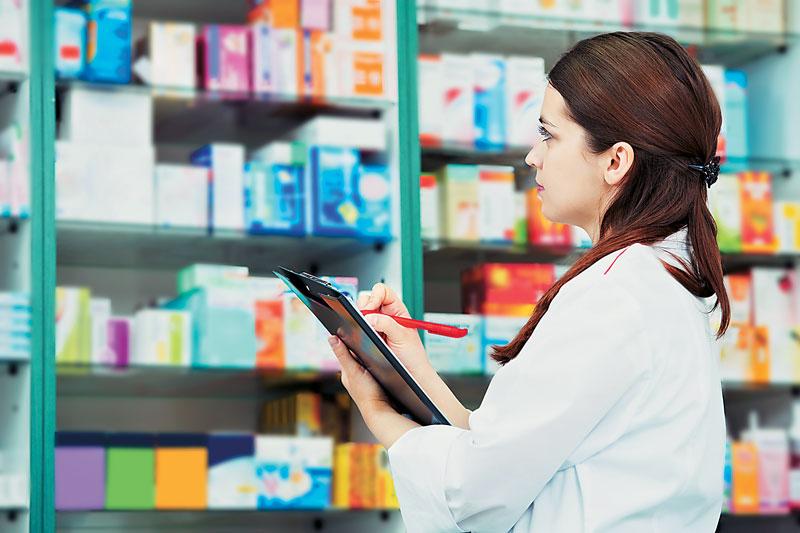 Φαρμακοποιοί: Συνεχίζουν επ' αόριστον το «μπλόκο» στον ΕΟΠΥΥ!
