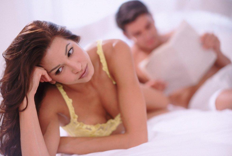 Όταν ο άνδρας «μπλοκάρει» στο σεξ! Δείτε όλα τα αίτια της «πτώσης»