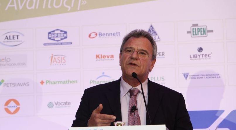 Πρόεδρος ΕΟΦ για νέα φάρμακα: «Θα τα τιμολογήσουμε»! Γιατί βγήκε απέναντι στο Βορίδη