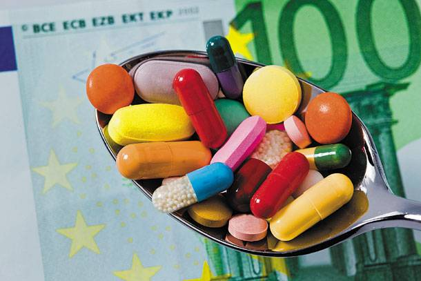 Τα μεγάλο παζάρι για τα φάρμακα! Τι ζητούν οι εταιρείες - τι δίνει ο Βορίδης