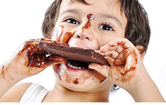 Η σημασία του γλυκού στη διατροφή μας!