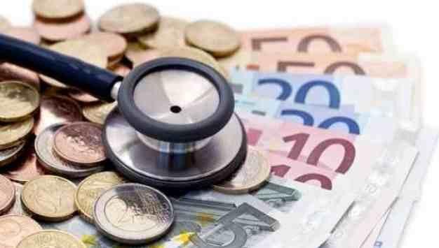 """Το μεγάλο """"παιχνίδι"""" με τις δαπάνες στα νοσοκομεία! Τα τρικ των διοικητών και οι οδηγίες της τρόικας"""