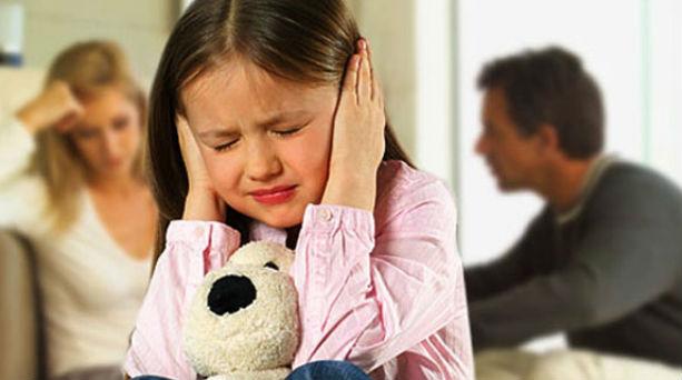 Πως επηρεάζει ένα διαζύγιο τα παιδιά ανά ηλικία!
