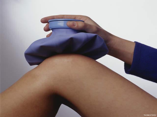 Δείτε πώς μπορείτε να αποκτήσετε «καινούριο» γόνατο!