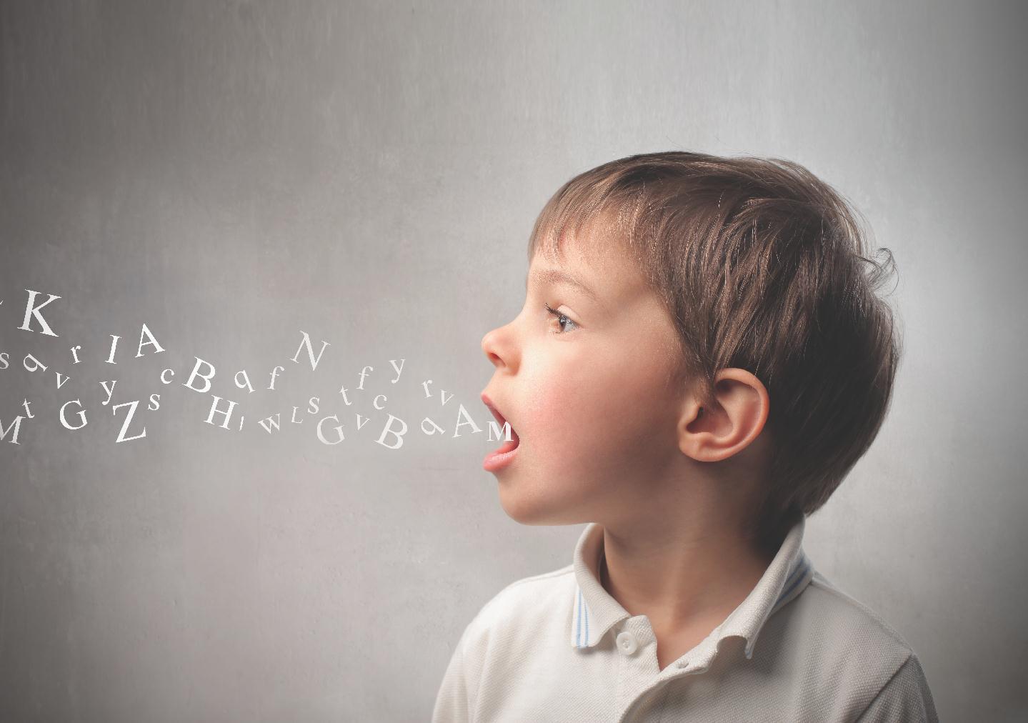 Τι να κάνετε όταν το παιδί σας τραυλίζει…