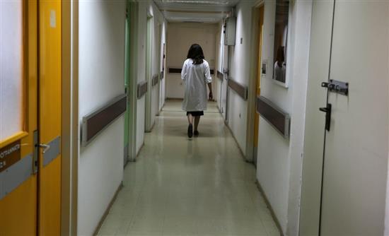 Το ΠΕΔΥ της αναμονής! Άδεια πολυϊατρεία και ασθενείς στα κάγκελα