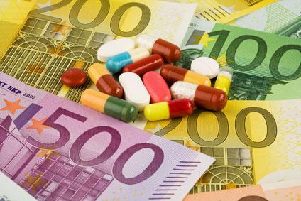 Δείτε πόσο μειώθηκε η φαρμακευτική δαπάνη τους τελευταίους μήνες!