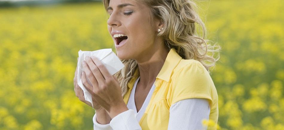 Πως να προστατεύτειτε από τις Αλλεργίες