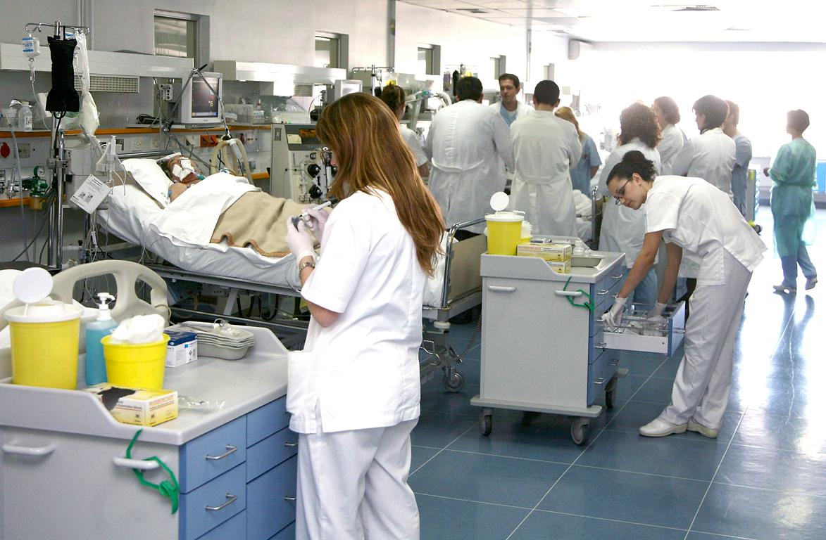 Έρχονται συγχωνεύσεις εξπρές στα νοσοκομεία! Τι θα κάνει ο Βορίδης