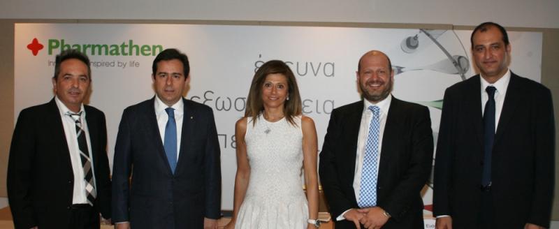 Pharmathen:Όταν οι Ελληνικές εταιρείες πρωτοπορούν!