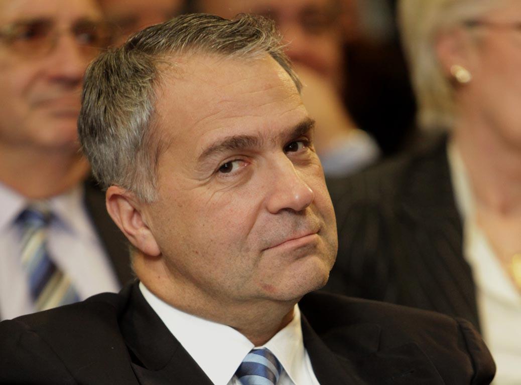 Ο Μάκης Βορίδης, νέος Υπουργός Υγείας! Υφυπουργοί: Γρηγοράκος - Παπακώστα