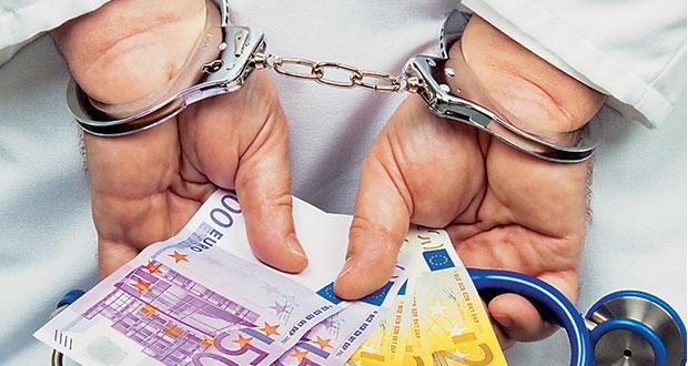 Στα «πράσα» επόπτες υγείας για φακελάκι 200 ευρώ! Τι έλεγαν στους καταστηματάρχες