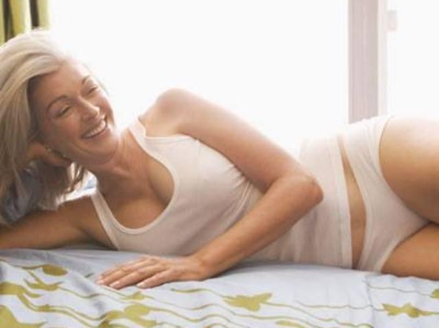 Απογειωθείτε στο σεξ και μετά την εμμηνόπαυση!