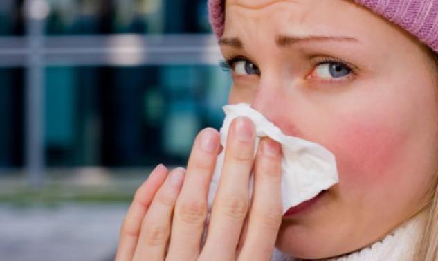 Σε έξαρση ο ιός της γρίπης σ όλη τη χώρα - σε ετοιμότητα οι υγειονομικές αρχές
