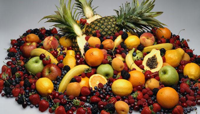 Ασπίδα προστασίας για τον οργανισμό τα φρούτα και τα λαχανικά! Έρευνα