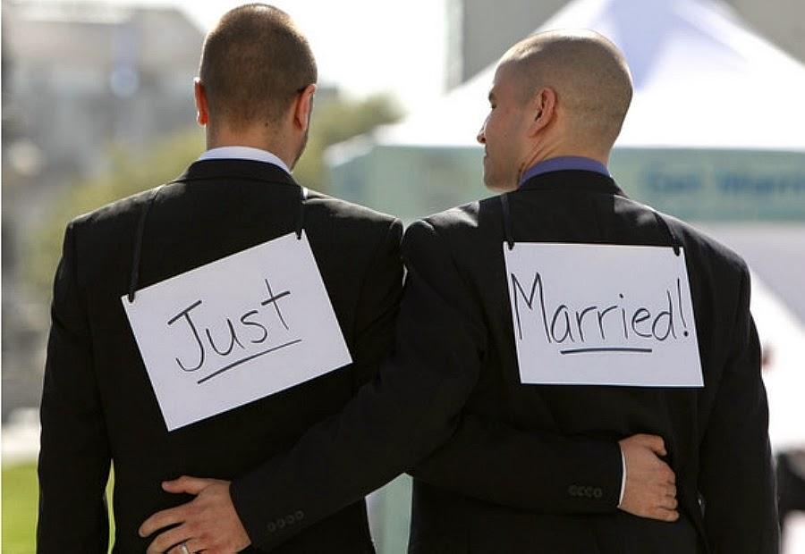 Έρχονται αλλαγές για τα ομόφυλα ζευγάρια! Τι θα εισηγηθεί η αρμόδια επιτροπή για γάμους- παιδιά