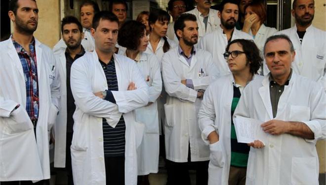 Προσλήψεις στο ΕΣΥ με άρωμα εκλογών! Τι ζητά ο αν.υπουργός Υγείας