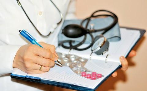 ΕΟΠΥΥ: Αυξάνονται οι δωρεάν επισκέψεις σε ιδιώτες γιατρούς!
