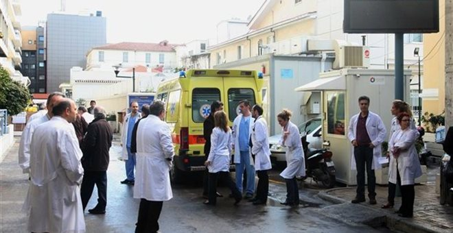 Έρχονται προσλήψεις με το σταγονόμετρο στο ΕΣΥ! Ποιοι θα πάνε πρώτοι στα νοσοκομεία