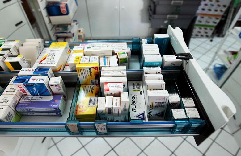 Πρόεδρος φαρμακοποιών με επιστολή του στην τρόικα: Βοηθήστε να εισπράξουμε τα χρέη!
