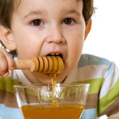 Αντίδοτο το μέλι στην Παιδική Παχυσαρκία!