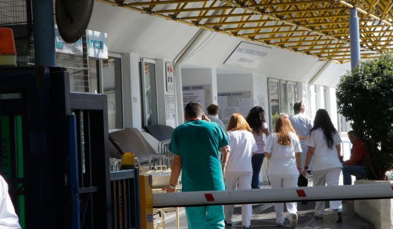 Δείτε την πρώτη αντίδραση γιατρών και φαρμακοποιών στην τοποθέτηση Βορίδη!