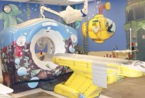 Παιδιατρικο νοσοκομειο Σικαγο