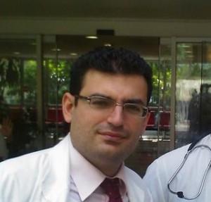 Ο Δρ.Λουκάς Πρέζας