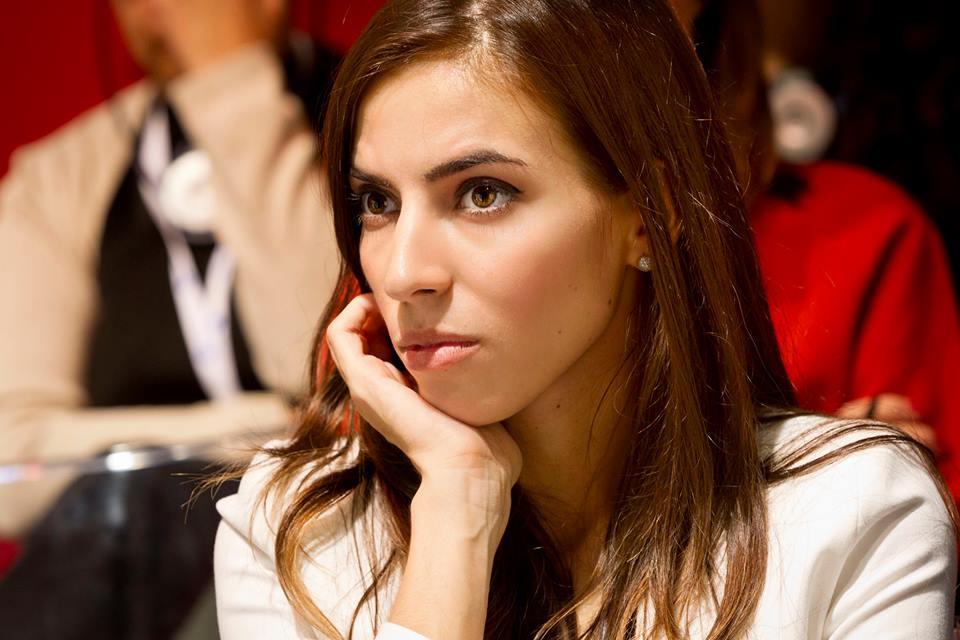 Δείτε την 27χρονη Ελληνίδα που μάγεψε τον πλανήτη με τα επιστημονικά της επιτεύγματα!