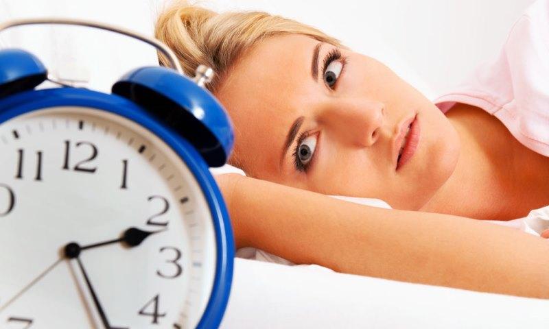 Μήπως έχετε αϋπνίες; Δείτε όλα τα αίτια