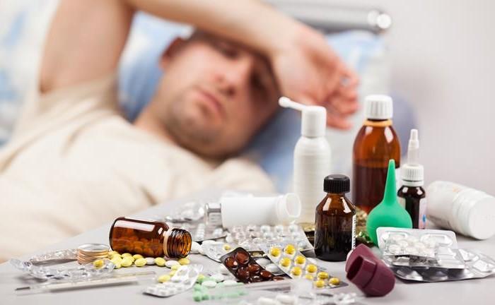 Όλα όσα θέλετε να μάθετε για τη γρίπη!