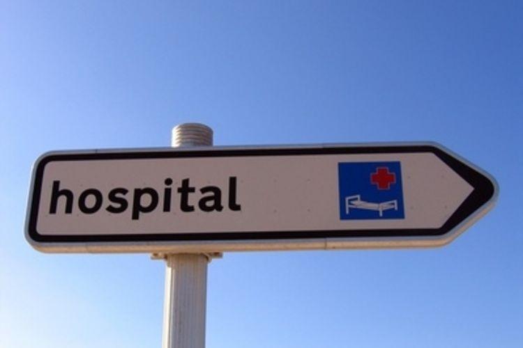 Εικόνες σοκ στο Παναρκαδικό νοσοκομείο! Επικίνδυνα σκουπίδια «πνίγουν» την υγεία