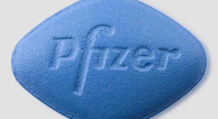 Θωρακίστε τον οργανισμό σας με τις νέες βιταμίνες της Pfizer!