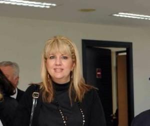 Άννα Μαστοράκου