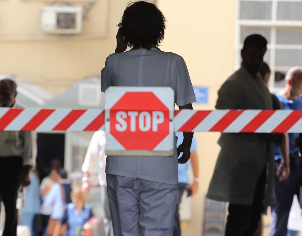 «Πέφτουν» κεφάλια στα νοσοκομεία! Έρχονται απομακρύνσεις διοικητών δια χειρός Κουρουμπλή
