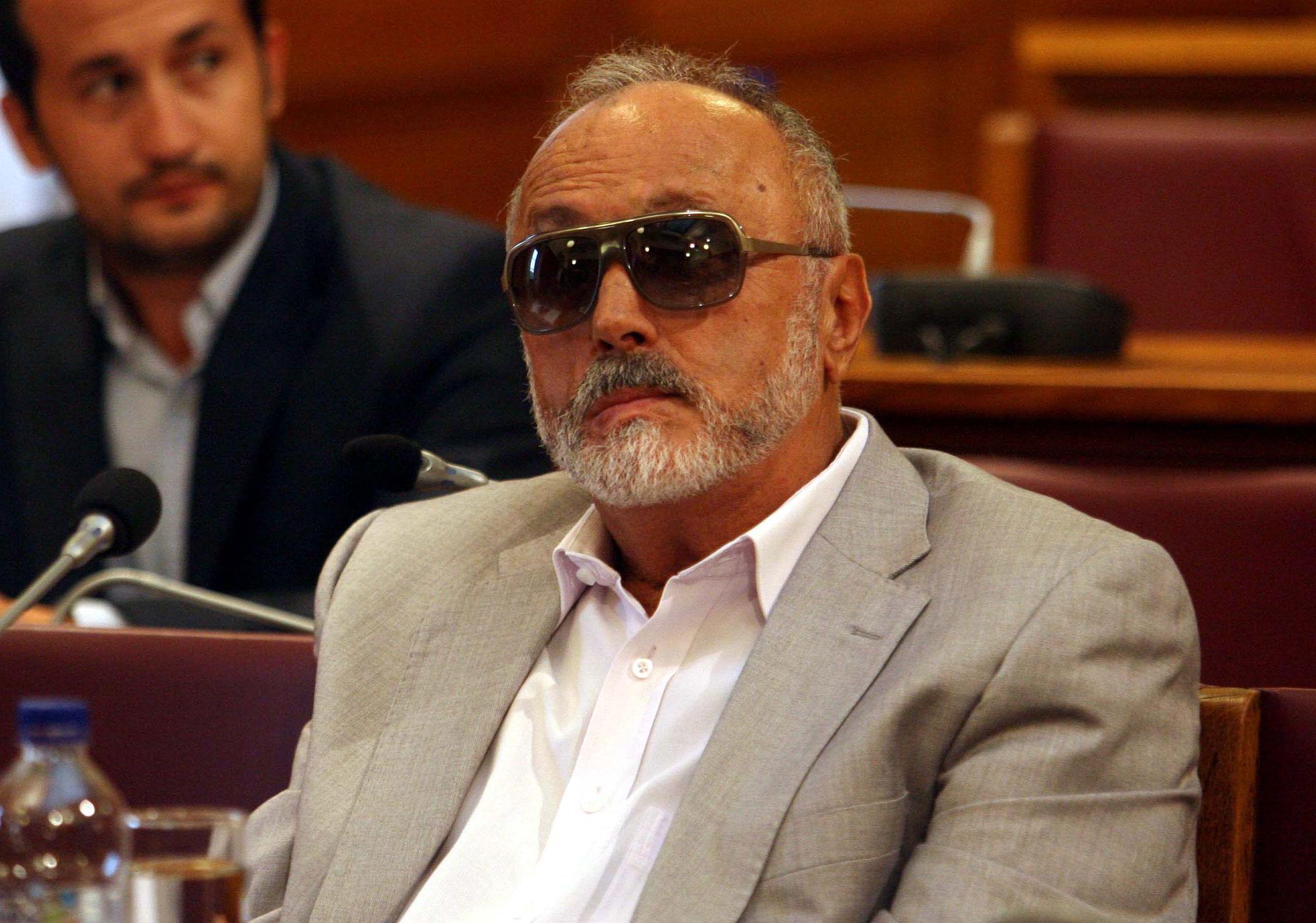 Π.Κουρουμπλής στο HealthReport.gr : «Θα στηρίξω την ελληνική φαρμακοβιομηχανία»!