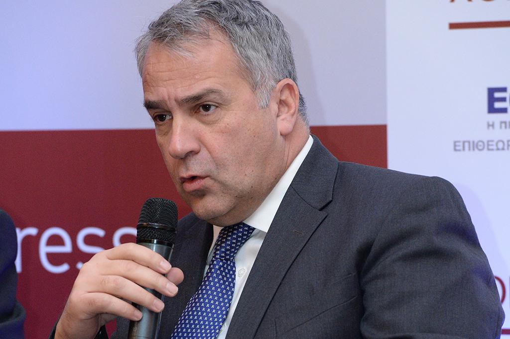 Αποκλειστικά στο HealthReport: Παίρνει πίσω όλη την υπουργική απόφαση για τους νοσηλευτές ο Μάκης Βορίδης