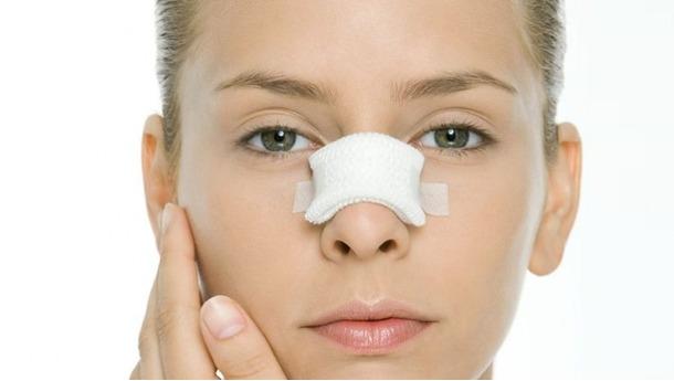 Πώς να κάνω επέμβαση στη μύτη μου χωρίς νυστέρι!