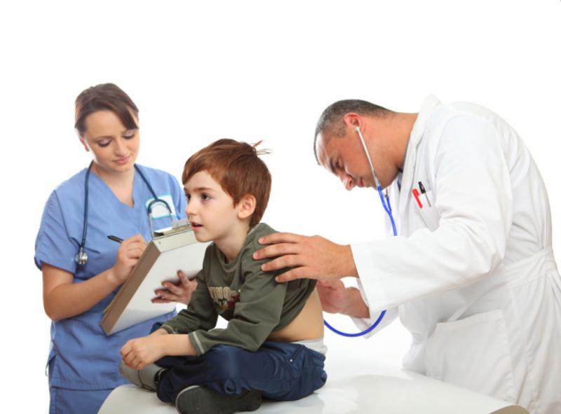 Γονείς σε απόγνωση στην Κρήτη: Λουκέτο σε Παιδιατρική Κλινική λόγω έλλειψης παιδιάτρων!