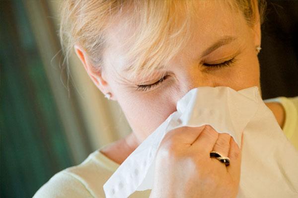 Είναι γρίπη ή κρυολόγημα; Πώς θα τα ξεχωρίσεις