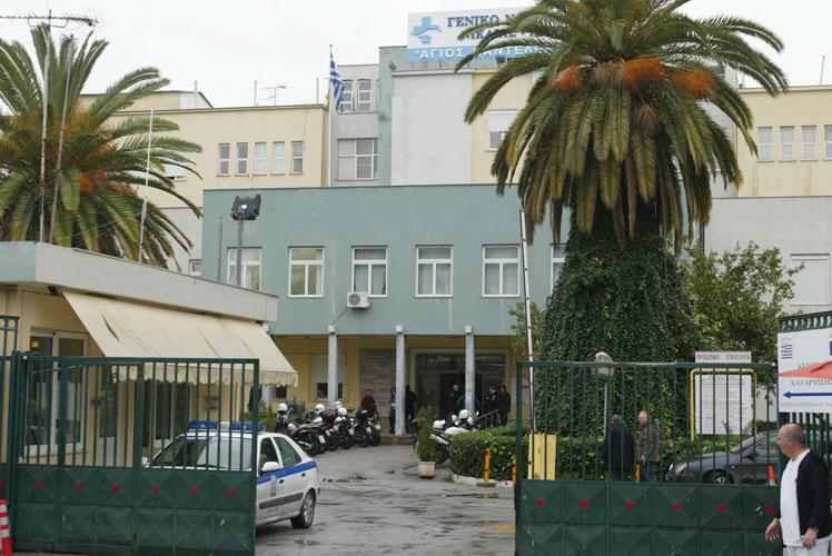Τι ψάχνει η αστυνομία μετά τον πυροβολισμό στο γιατρό της Νίκαιας! «Ιατρικά» τα αίτια;