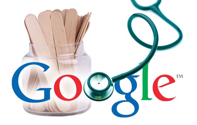 Περισσότερες ιατρικές ειδήσεις και συμβουλές, θα προσφέρει η Google!