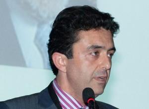 Ο Κωνσταντίνος Φουντουλάκης
