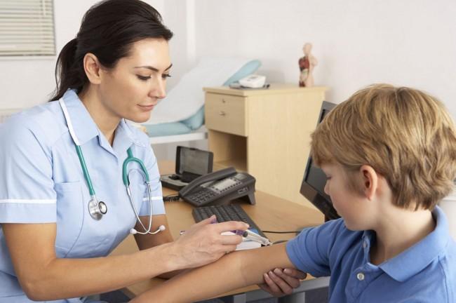 Μεγαλώνει το κύμα ανεμβολίαστων παιδιών!