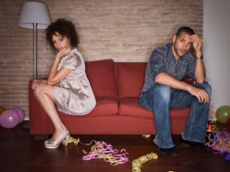 Τοξικές σχέσεις: ο δυνατός και ο αδύναμος κρίκος!