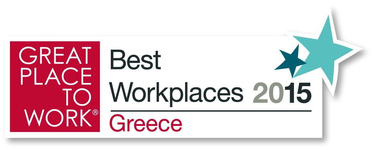 Την 1η θέση κατέκτησε η Pfizer Hellas, μεταξύ των εταιρειών με το καλύτερο εργασιακό περιβάλλον στην Ελλάδα