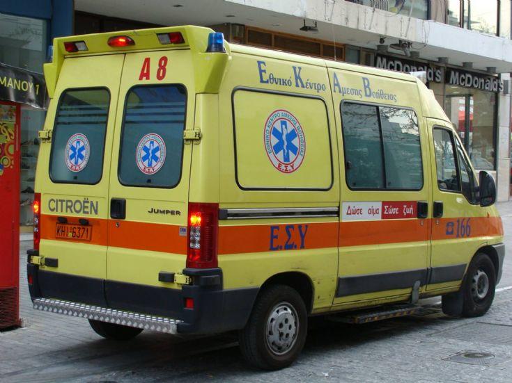 «Ξεμπλοκάρει» η αγορά ασθενοφόρων του ΕΚΑΒ! Πόσα θα αγορασθούν και σε ποιες περιοχές
