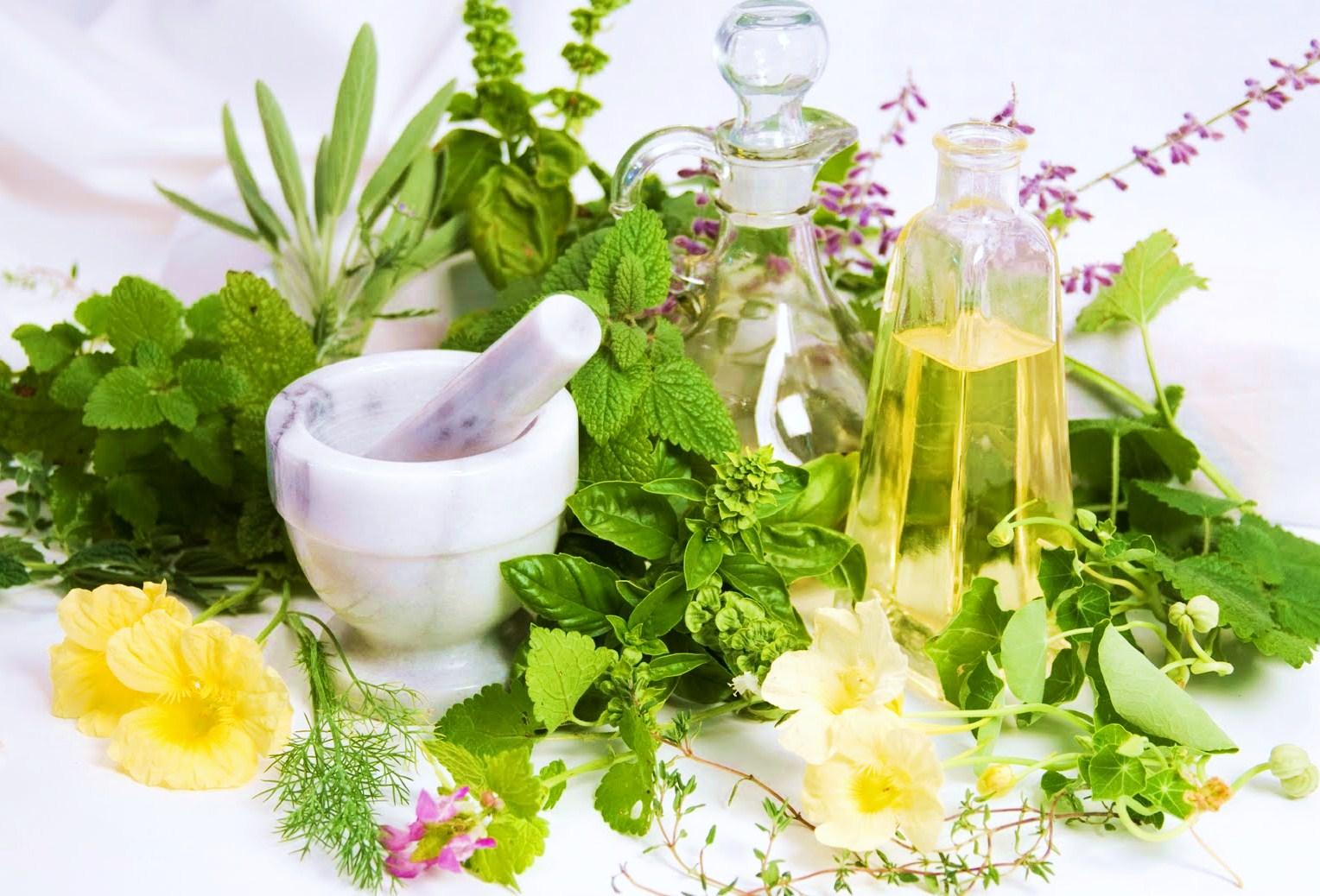 Ποια προϊόντα της φύσης αυξάνουν τη λίμπιντο;