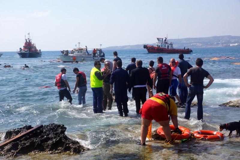 Πως θα θωρακίσει το ΚΕΕΛΠΝΟ τα νησιά μετά το τραγικό ναυάγιο στη Ρόδο!