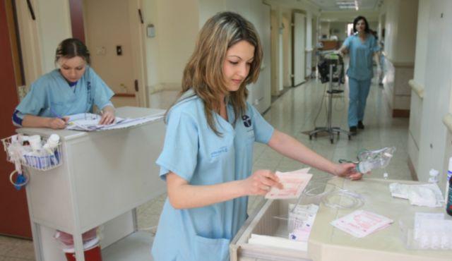 Στο ΣτΕ η Ένωση Νοσηλευτών Ελλάδος για τους νοσηλευτές μαϊμού!